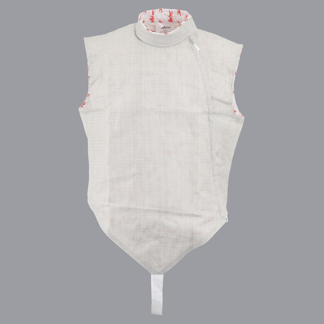 Allstar Electric vest for Women - Foil