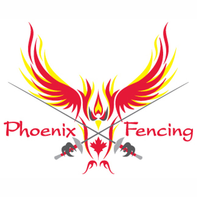 Phoenix Fencing Club Membership 2017-2018