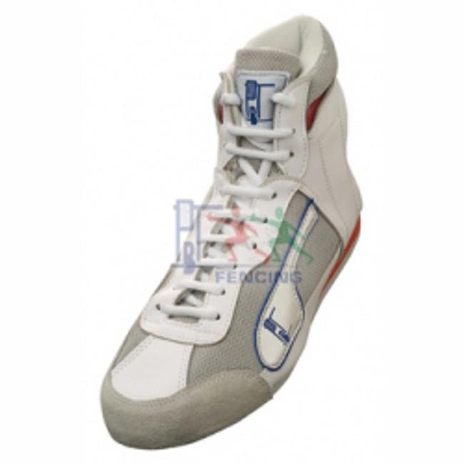 PBT Silverstar Fencing Boot