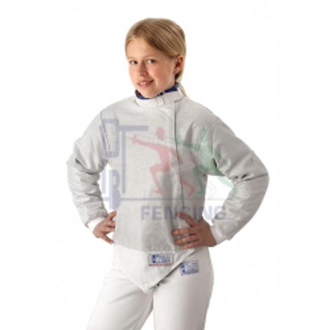 Children's washable INOX sabre vest