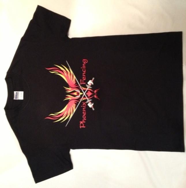 Phoenix Club T-Shirt
