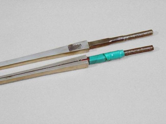 Allstar electric foil blades