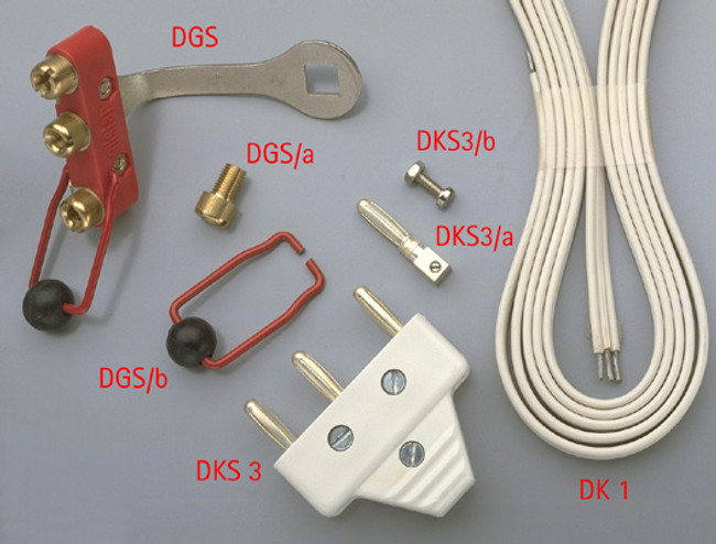 Allstar Spare bodycord wire - Epee