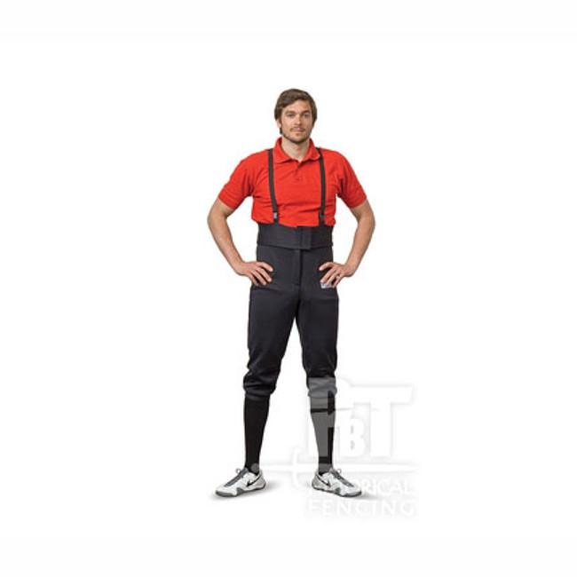 Custom Size HEMA Elastic Pants for Men