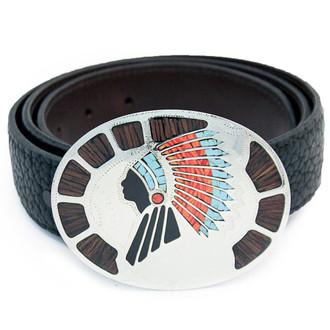 American Indian Ironwood