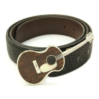 Ironwood Acoustic Guitar