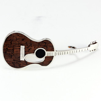 Ironwood Acoustic Guitar