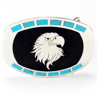 Mad Eagle Turquoise
