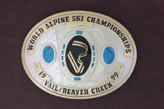Vail/Beaver Creek World Alpine Skiing Championships