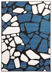 Allure 4 Blue modern