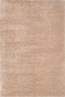 Alexis Plush 7012 Earth Shaggy Rug
