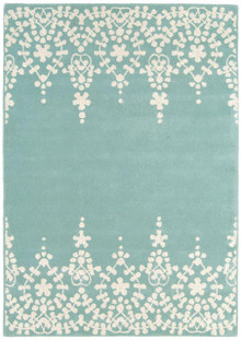 Asiatic Guild Designer Blue Wool