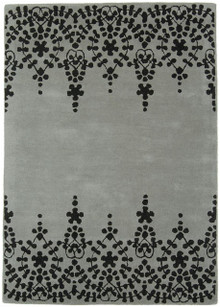 Asiatic Guild Designer Grey Wool