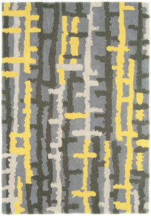 Asiatic Ripley Designer Yellow Wool