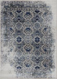 Antique Sahara 100 Grey Traditional Rug
