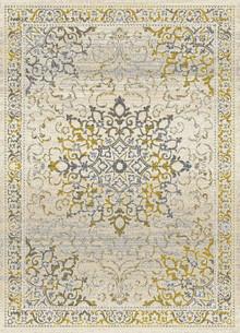 Antique Sahara 892 Gold Traditional Rug
