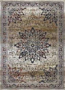 Antique Sahara 892 Beige Traditional Rug