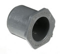 "2 1/2"" x 1/2"" Reducer Bushing Spig x Slip PVC Fitting Schedule 80"