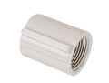 "1/2"" Threaded Coupling Fipt x Fipt PVC UVR Fitting"