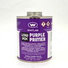 Whitlam Low VOC Purple Primer - 1 Quart