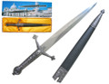 "16"" William Wallace Claymore Dagger; 440 Stainless Steel"