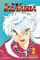 InuYasha Vol 2 Manga