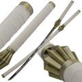 Kempachi Zaraki Sword High Quality