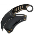 "7.5"" Full Tang High Quality Karambit"