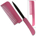 Knife Comb