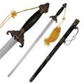 Dark Engravings Sword