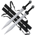 Dual Fantasy Blades