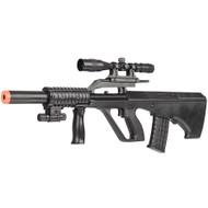 UKArms Aug Bullpup Spring Airsoft Rifle Gun