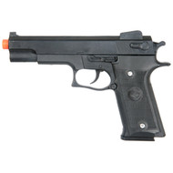 Double Eagle M1911 Spring Airsoft Pistol Hand Gun