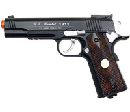 WG Full Metal Xtreme 1911 CO2 Gas Airsoft Pistol Gun