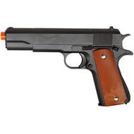 UKArms G13 M1911 Metal Spring Airsoft Pistol Gun