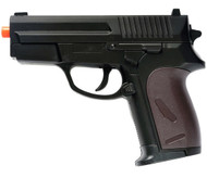 UKArms Compact Spring Airsoft Pistol Gun