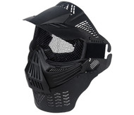 Airsoft EZ Fit Tactical Full Face Mask