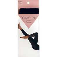 Berkshire Luxe Opaque Footless Tights