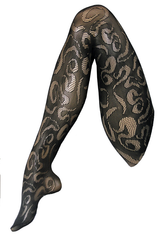 Berkshire Trend Swirls Tights