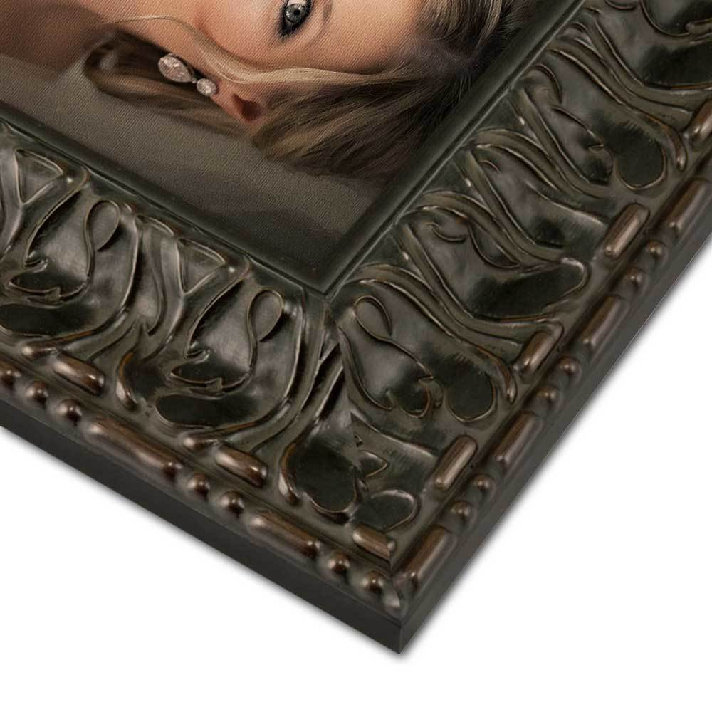 Brown Frames
