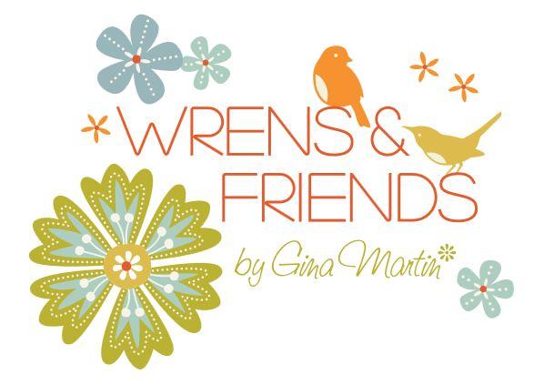 Wrens & Friends