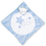 Baby Boy Star Little Bear Comforter