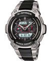 Casio G-Shock MTG-1500-1AJF Tough Solar Atomic Multiband 6 Watch