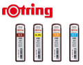 Rotring Pencil Leads 12-pack
