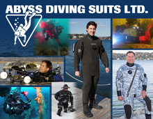 Abyss Diving Suits