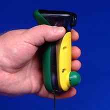 O2EII - Portable Nitrox Checker