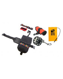 Dive Rite Divers Essentials Accessory Pack