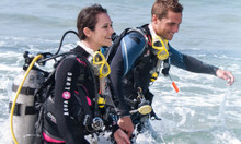 Open Water Course - Referral Only