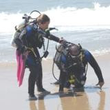 Rescue Diver Course (DEPOSIT ONLY)