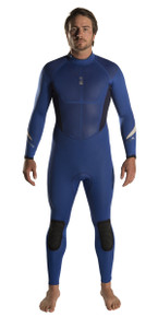"Xenos 3MM ""Fast Transition"" Full Wetsuit"